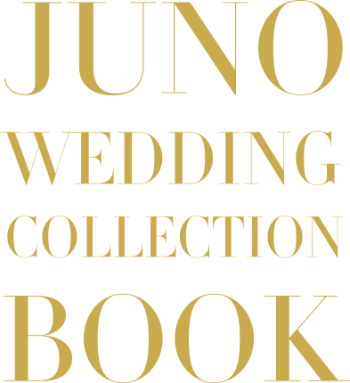 JUNO WEDDING COLLECTION BOOK